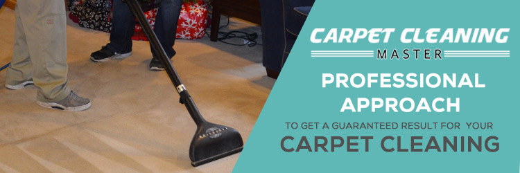 Carpet Dry Cleaning Mount Wilson