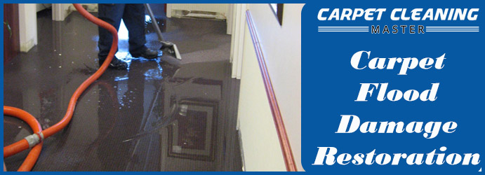 Carpet Flood Damage Restoration Hurstville