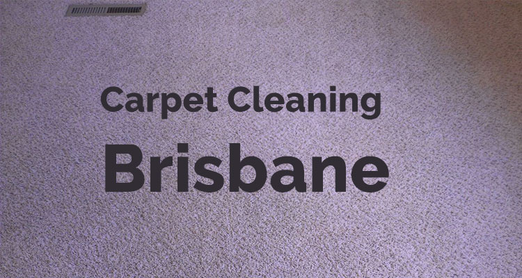 Carpet Cleaning North Stradbroke Island