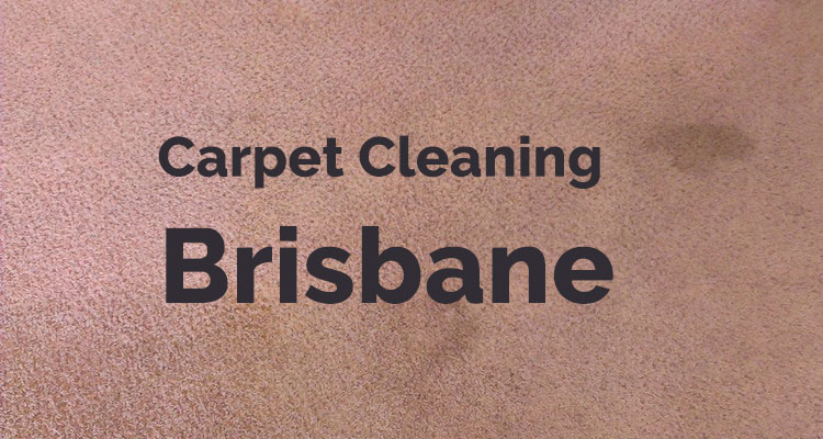 Carpet Cleaning Burleigh Waters