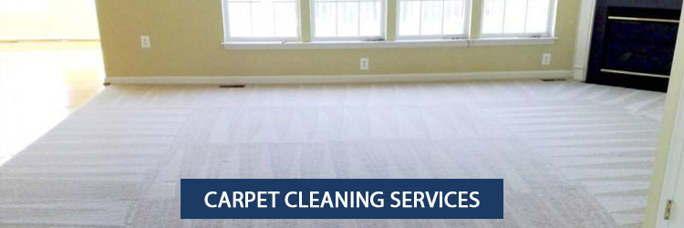 Carpet Cleaning Nudgee