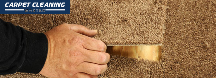 Carpet Damage Repair