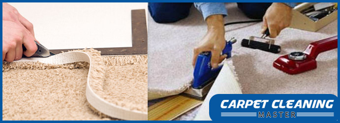 Carpet Repair And Re-Installation Granville
