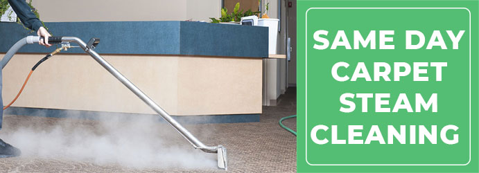 Same Day Carpet Steam Cleaning Glossodia